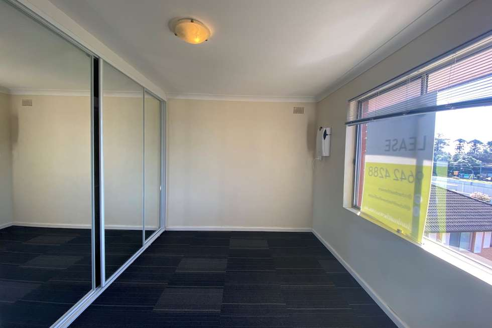 Third view of Homely apartment listing, 8/19 Loftus Street, Ashfield NSW 2131