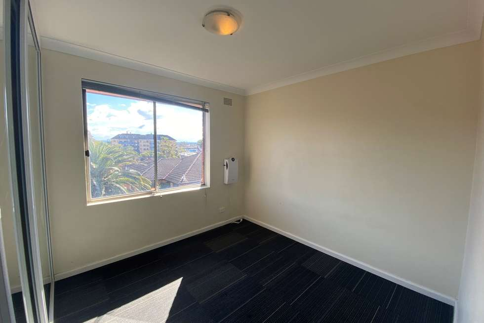Fourth view of Homely apartment listing, 8/19 Loftus Street, Ashfield NSW 2131