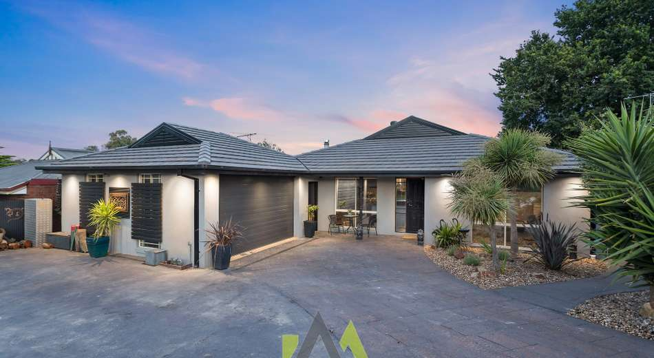 20 Ash Grove South, Langwarrin VIC 3910