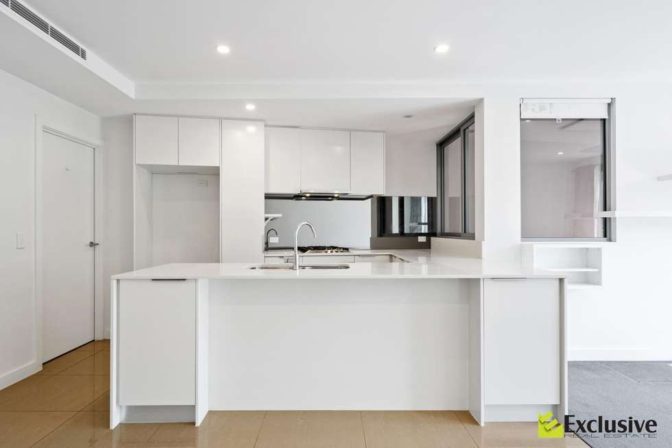 Second view of Homely apartment listing, 1201/169-177 Mona Vale Road, St Ives NSW 2075