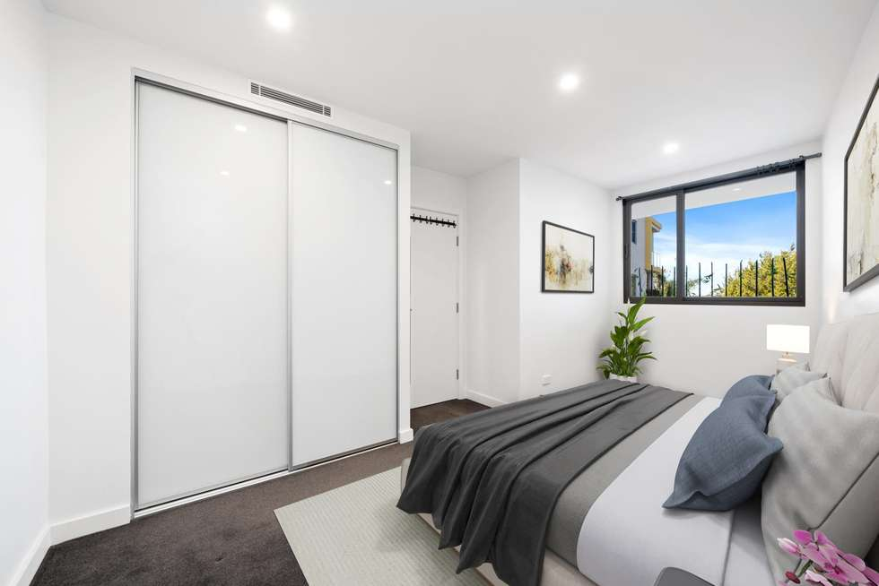 Third view of Homely apartment listing, 1201/169-177 Mona Vale Road, St Ives NSW 2075