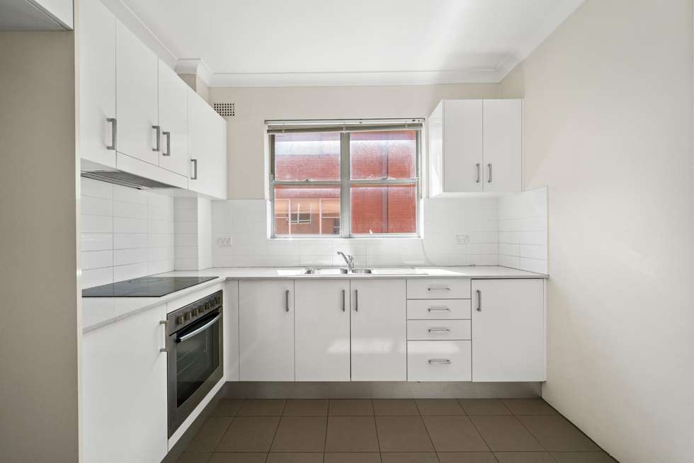 Second view of Homely apartment listing, 5/3 Astolat Street, Randwick NSW 2031