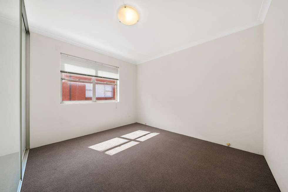 Fourth view of Homely apartment listing, 5/3 Astolat Street, Randwick NSW 2031