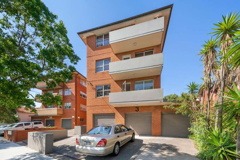 Fifth view of Homely apartment listing, 5/3 Astolat Street, Randwick NSW 2031