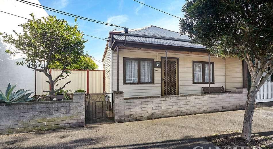 193 Heath Street, Port Melbourne VIC 3207
