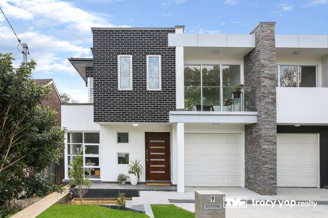 9 Dan Street, Marsfield NSW 2122