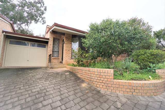 3/16 Vimiera Road, Eastwood NSW 2122