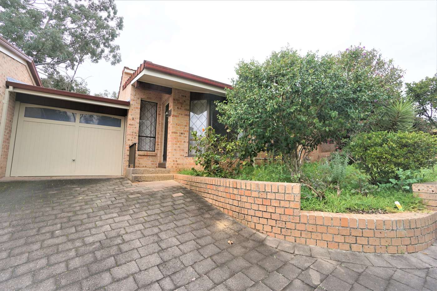 Main view of Homely villa listing, 3/16 Vimiera Road, Eastwood NSW 2122