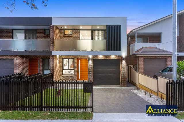 47A Ferndale Road, Revesby NSW 2212
