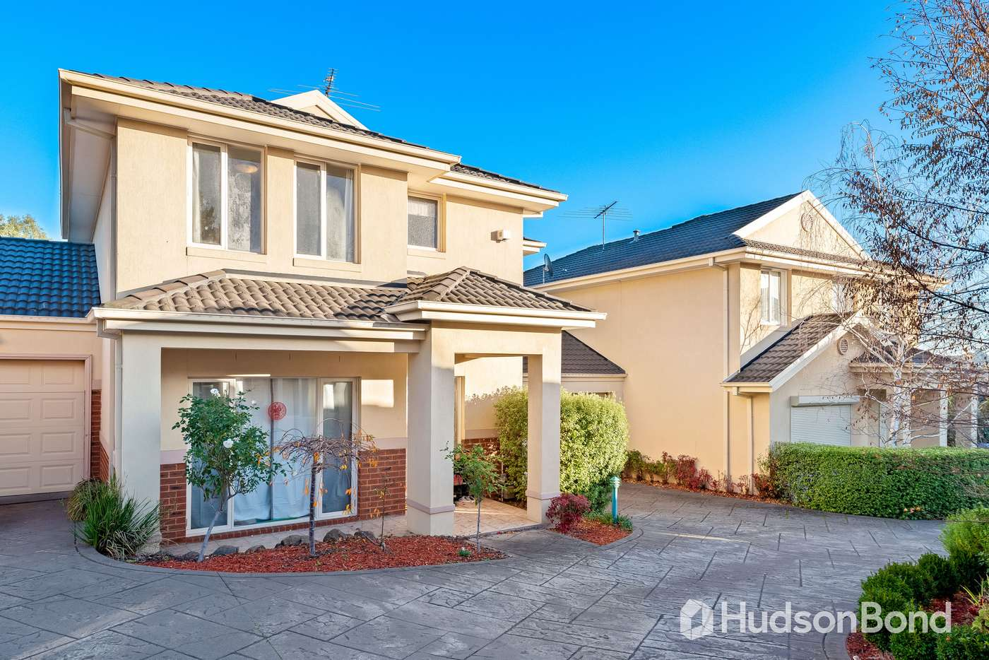 Main view of Homely townhouse listing, 9/96-98 Foote Street, Templestowe Lower VIC 3107