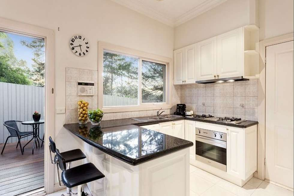 Second view of Homely townhouse listing, 9/96-98 Foote Street, Templestowe Lower VIC 3107