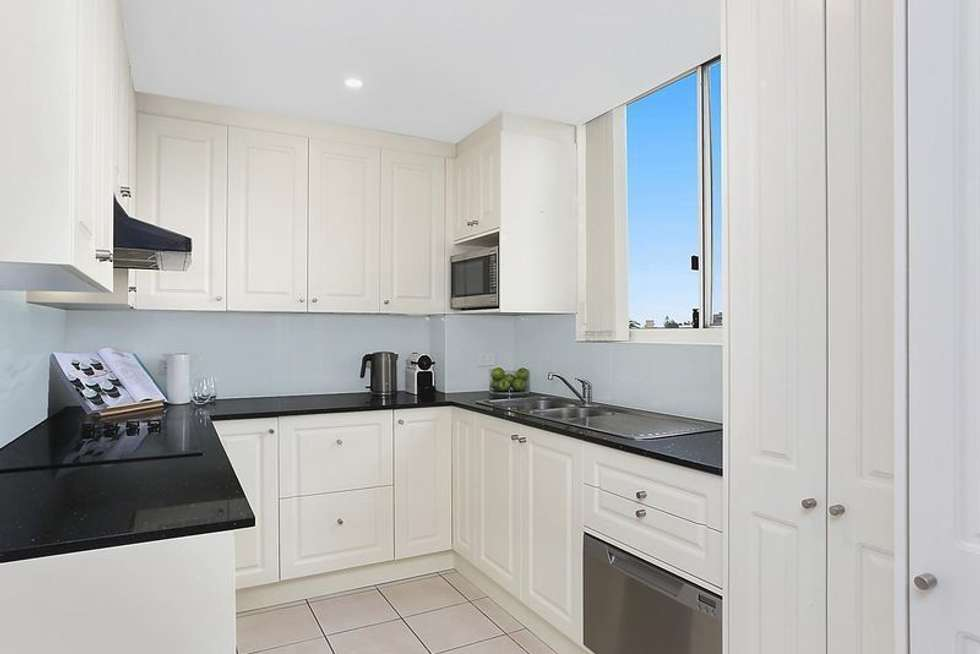 Fourth view of Homely apartment listing, 15/24 Parramatta Street, Cronulla NSW 2230