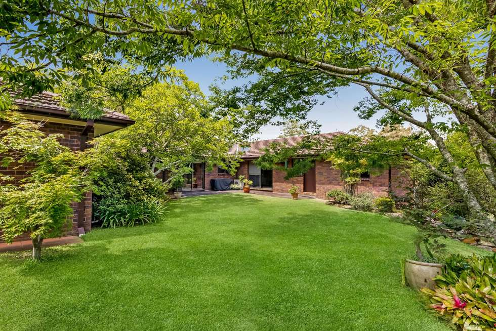 Third view of Homely house listing, 52 Wyoming Road, Dural NSW 2158