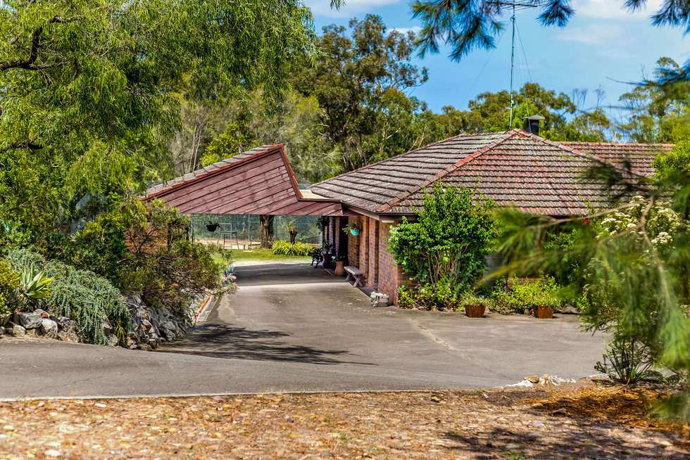 Fourth view of Homely house listing, 52 Wyoming Road, Dural NSW 2158