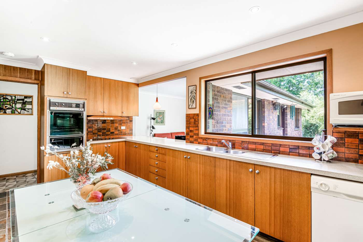 Fifth view of Homely house listing, 52 Wyoming Road, Dural NSW 2158