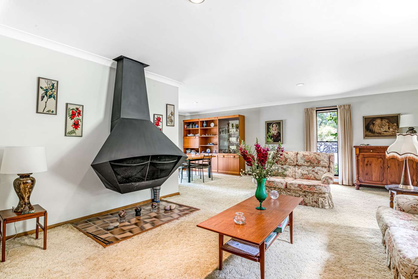 Sixth view of Homely house listing, 52 Wyoming Road, Dural NSW 2158