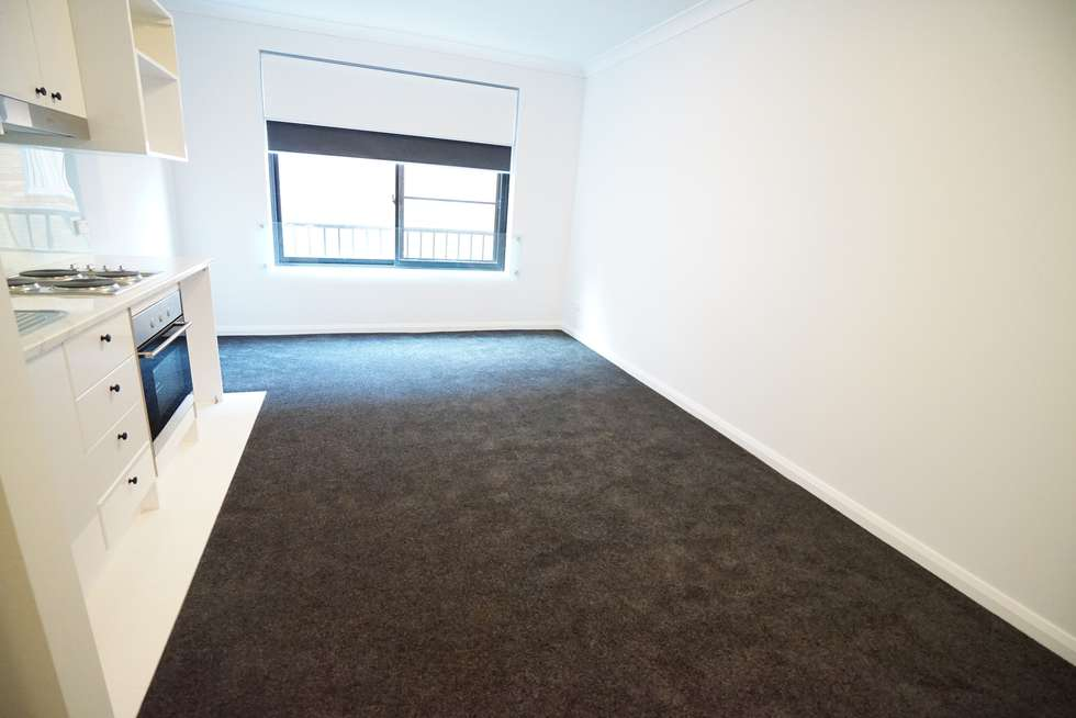 Third view of Homely studio listing, 26/1 Dwyer Street, Chippendale NSW 2008
