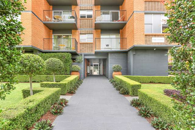 35/1 Cook Road, Centennial Park NSW 2021
