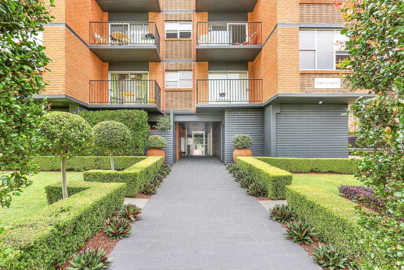 Main view of Homely apartment listing, 35/1 Cook Road, Centennial Park NSW 2021
