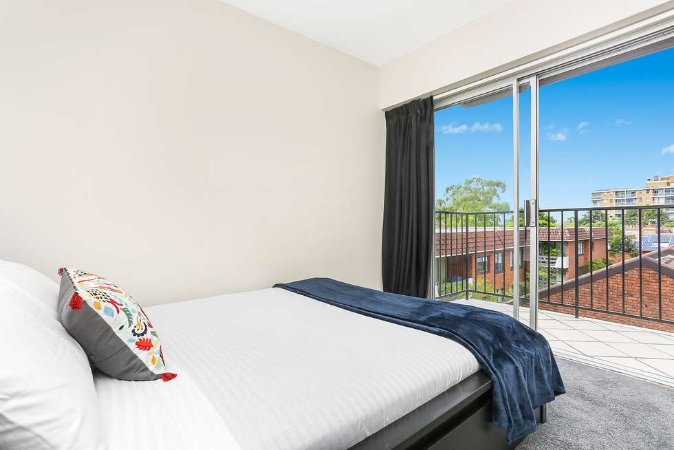 Third view of Homely apartment listing, 35/1 Cook Road, Centennial Park NSW 2021