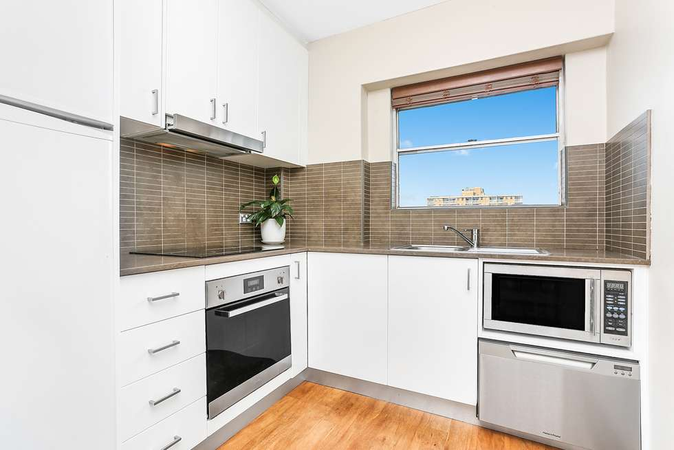 Fourth view of Homely apartment listing, 35/1 Cook Road, Centennial Park NSW 2021