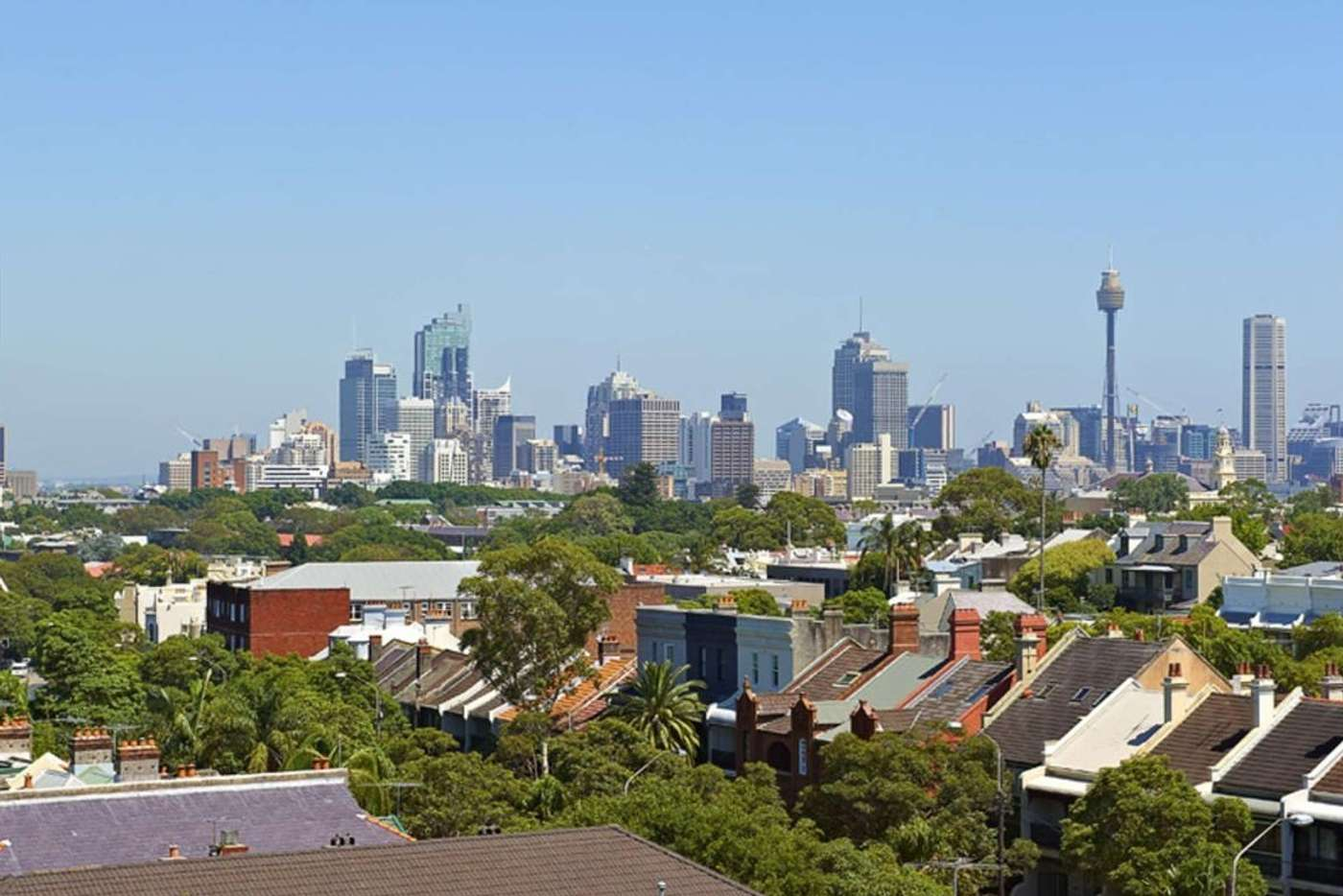 Sixth view of Homely apartment listing, 35/1 Cook Road, Centennial Park NSW 2021