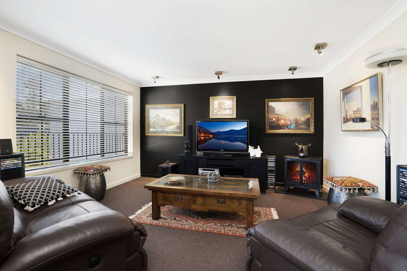 Main view of Homely apartment listing, 9/278 Darby Street, Cooks Hill NSW 2300