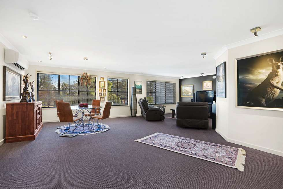 Second view of Homely apartment listing, 9/278 Darby Street, Cooks Hill NSW 2300