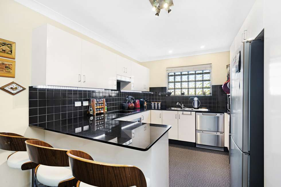 Fourth view of Homely apartment listing, 9/278 Darby Street, Cooks Hill NSW 2300