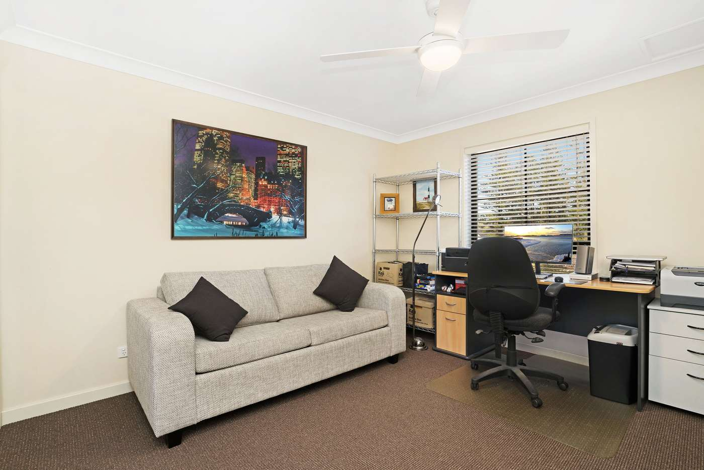 Sixth view of Homely apartment listing, 9/278 Darby Street, Cooks Hill NSW 2300