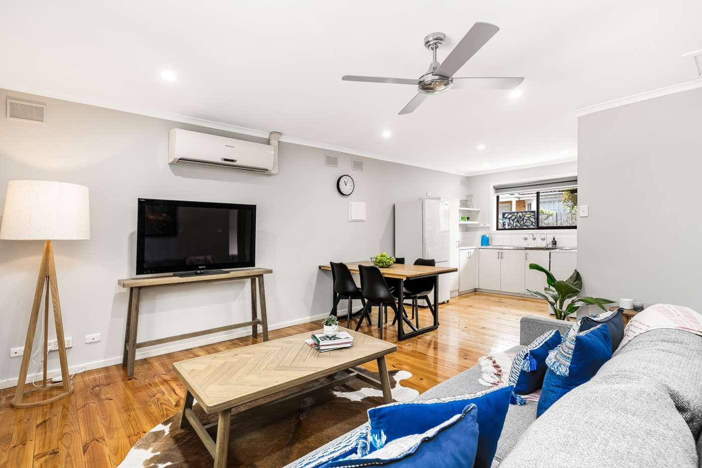 Main view of Homely unit listing, 2/28 Cator Street, Glenside SA 5065