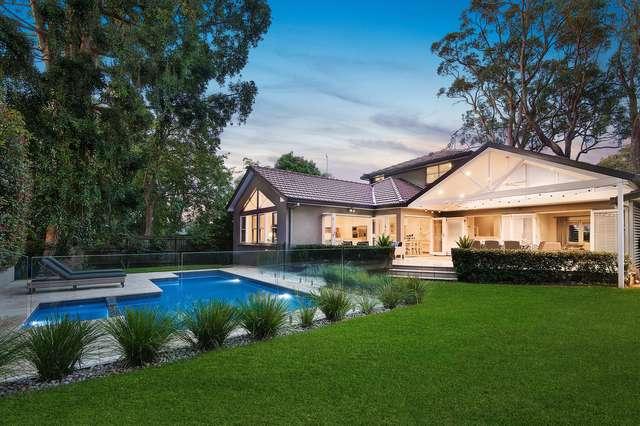 33 Woodbine Avenue, Normanhurst NSW 2076