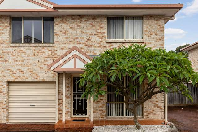 12/14 Filey Street, Blacktown NSW 2148