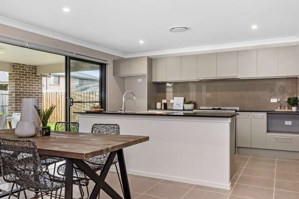 Second view of Homely house listing, 58 Fairfax Street, The Ponds NSW 2769