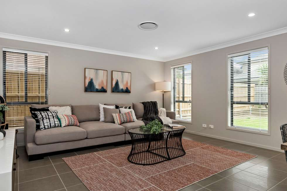 Third view of Homely house listing, 58 Fairfax Street, The Ponds NSW 2769