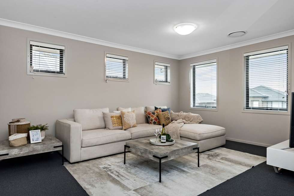 Fifth view of Homely house listing, 58 Fairfax Street, The Ponds NSW 2769