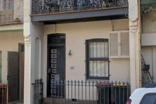 17 Union Street, Erskineville NSW 2043