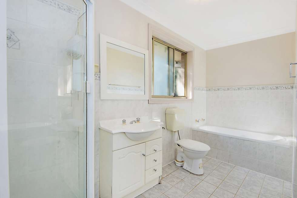Third view of Homely townhouse listing, 6/41-43 Metella Road, Toongabbie NSW 2146