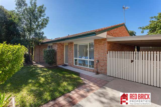 23 McLuckie Crescent, Banks ACT 2906