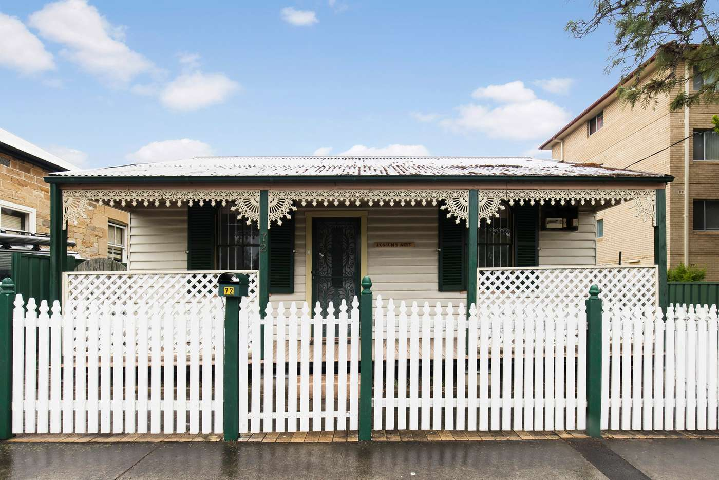 Main view of Homely house listing, 72 O'Connell Street, North Parramatta NSW 2151