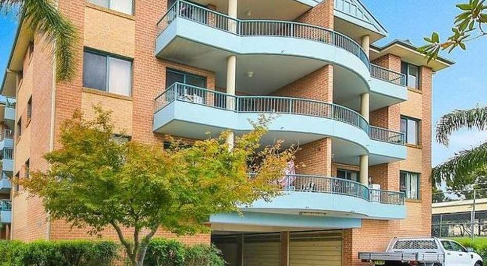 28/45-55 Virginia Street, Rosehill NSW 2142