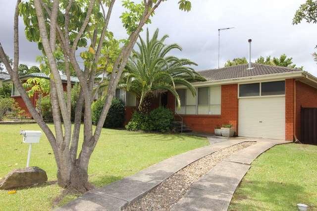 5 Martindale Avenue, Baulkham Hills NSW 2153