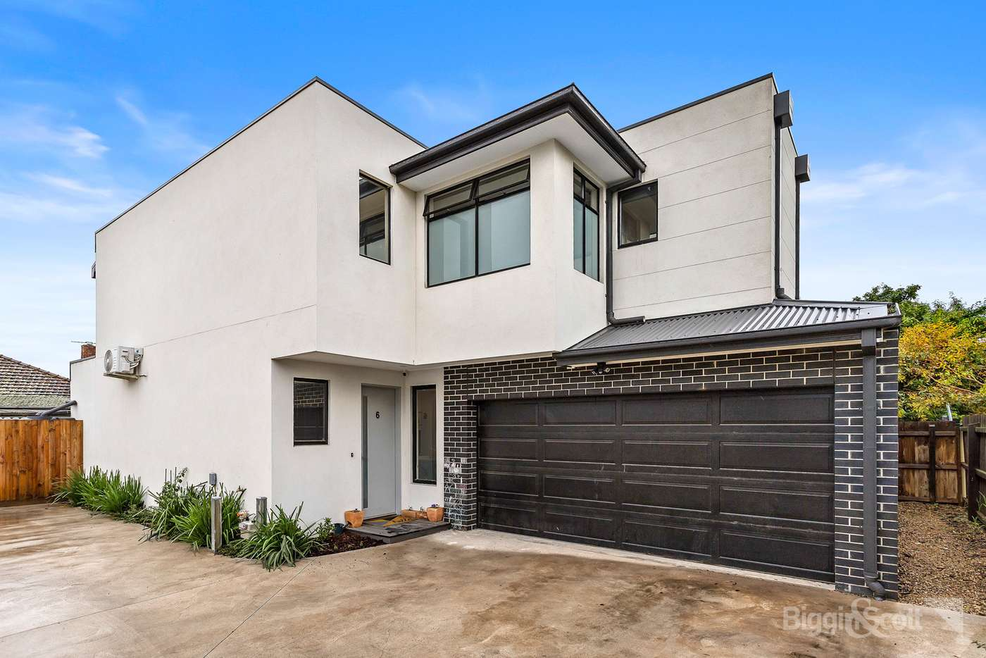 Main view of Homely townhouse listing, 6/62 Roberts Street, West Footscray VIC 3012