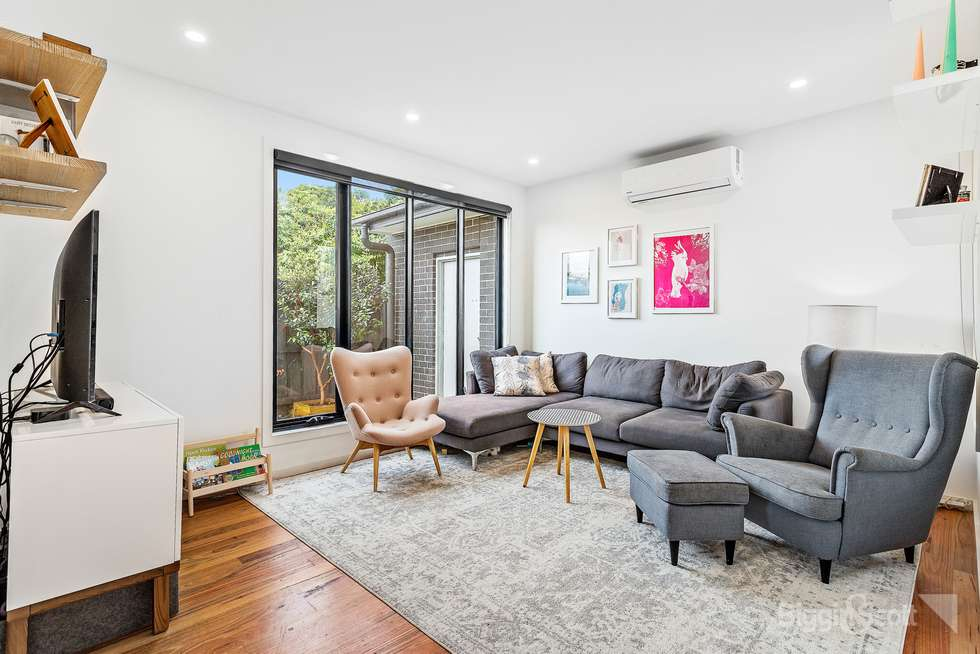 Second view of Homely townhouse listing, 6/62 Roberts Street, West Footscray VIC 3012