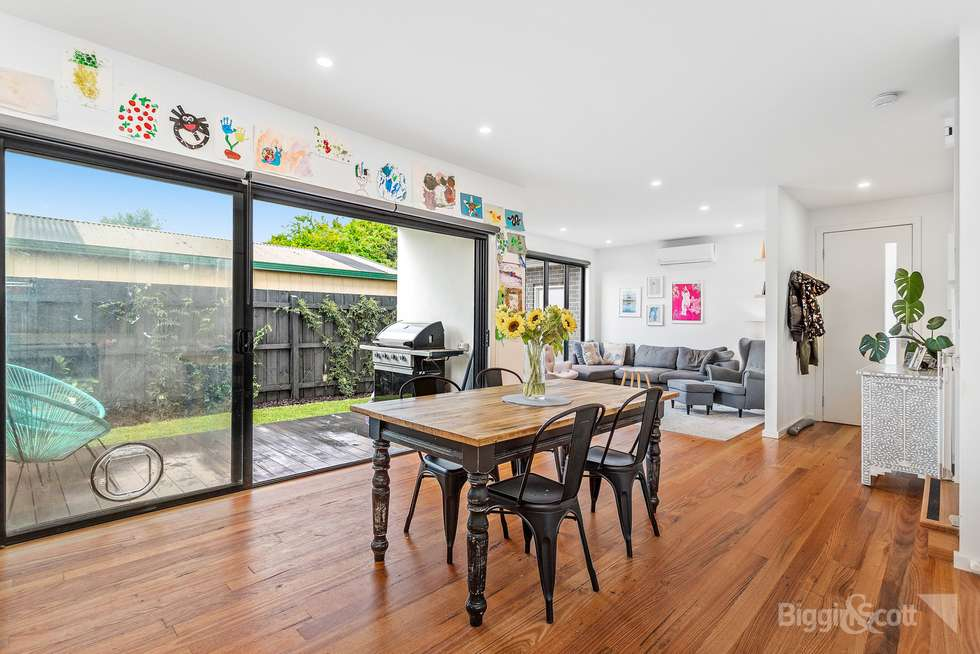 Fourth view of Homely townhouse listing, 6/62 Roberts Street, West Footscray VIC 3012