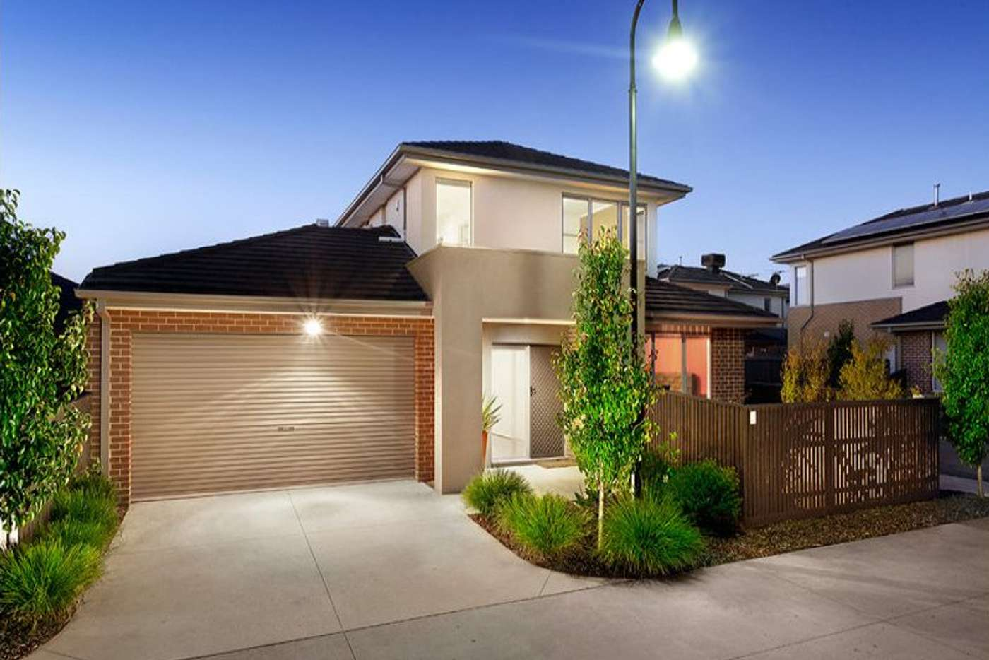 Main view of Homely townhouse listing, 2 Pear Court, Seaford VIC 3198