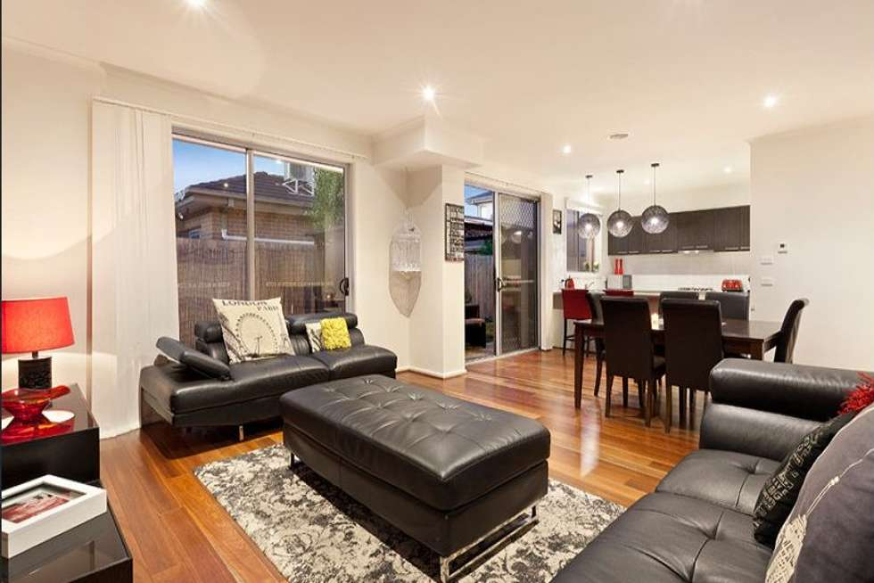 Second view of Homely townhouse listing, 2 Pear Court, Seaford VIC 3198