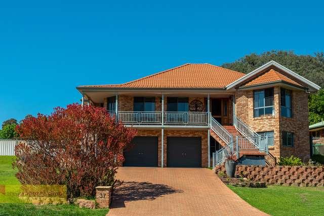 37 Dewhurst Drive, Mudgee NSW 2850