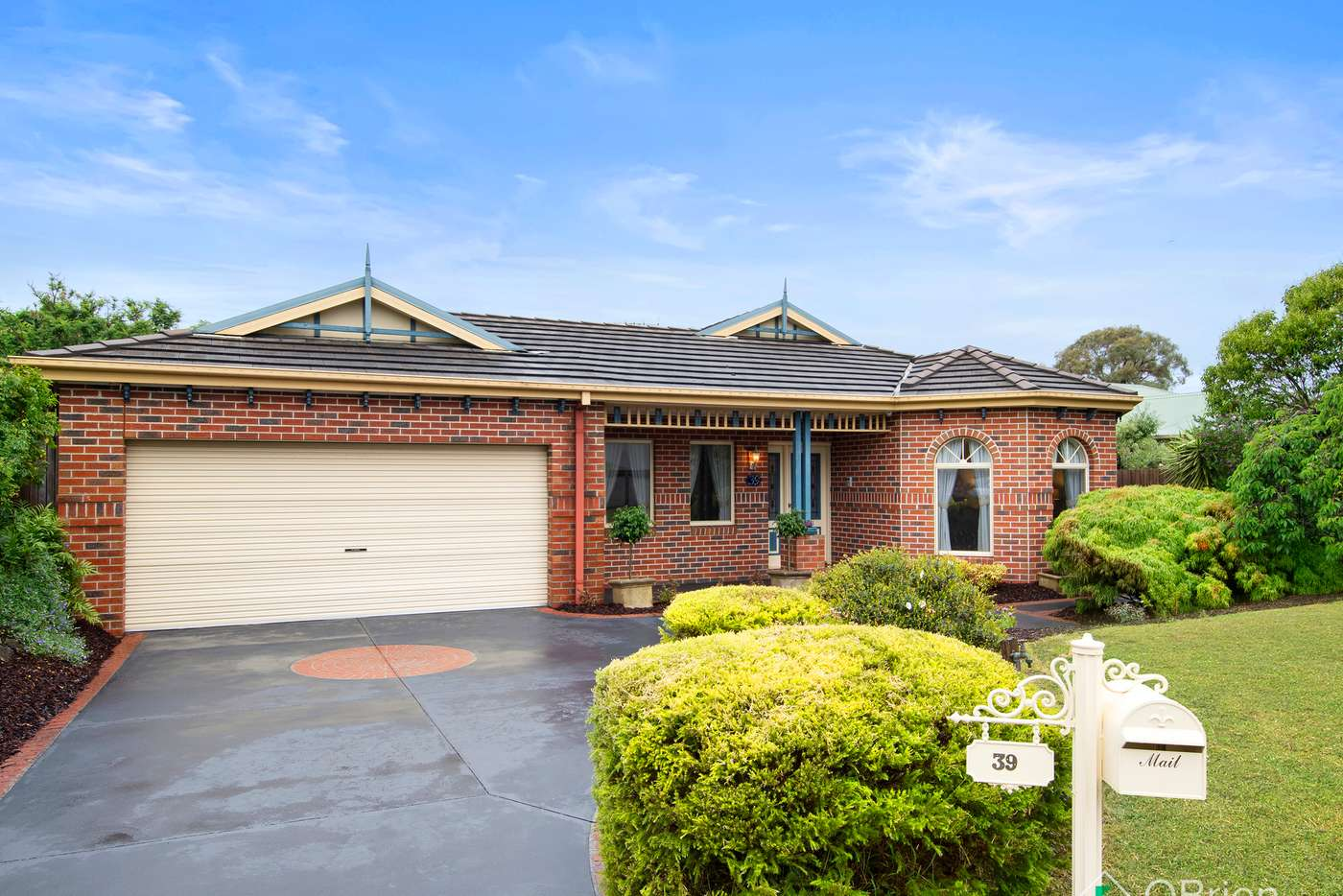 Main view of Homely house listing, 39 Manorwoods Drive, Frankston VIC 3199