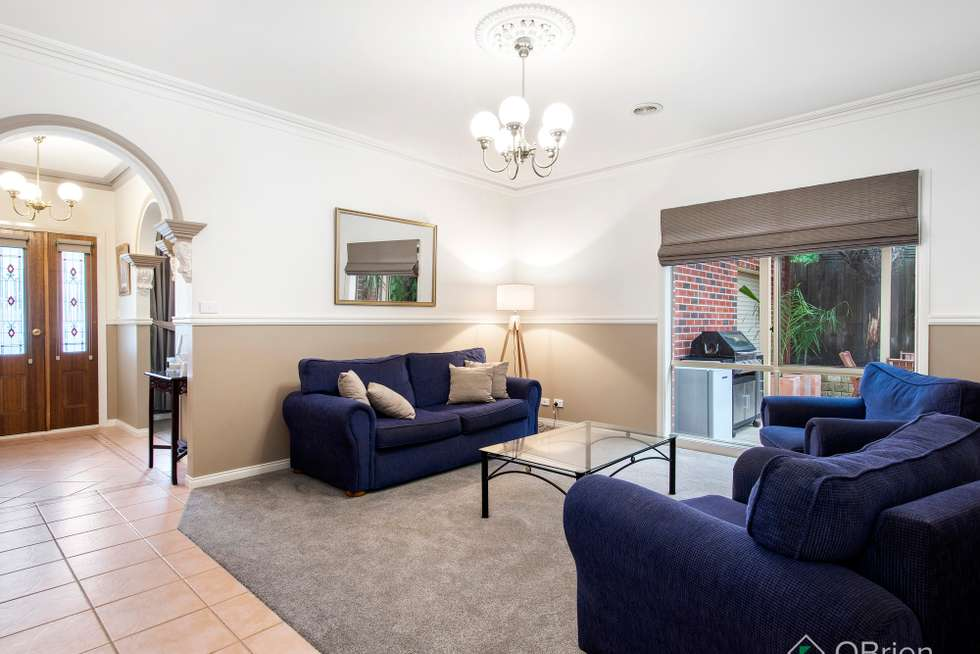 Third view of Homely house listing, 39 Manorwoods Drive, Frankston VIC 3199